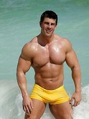 Hot Zeb Atlas Nude Pic Photos